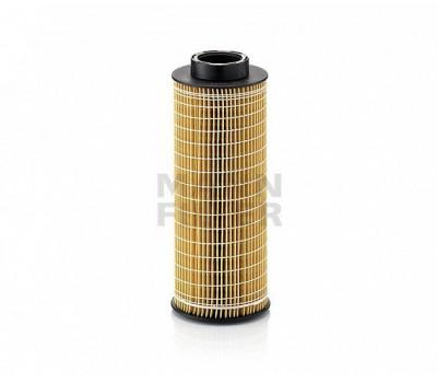 Масляный фильтр безметаллический MANN HU1072X оптом и в розницу