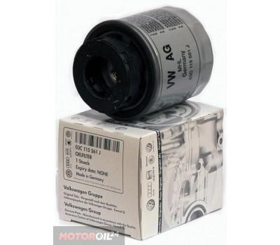 Фильтр масляный VAG 03C115561J оптом и в розницу