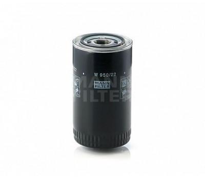 Фильтр масляный MANN W950/22 оптом и в розницу