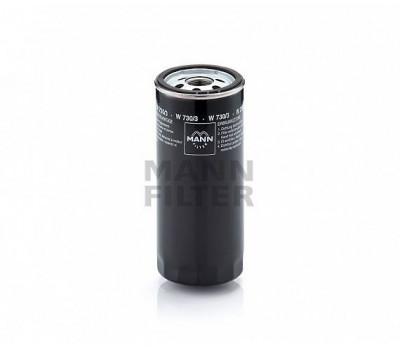 Фильтр масляный MANN W730/3 оптом и в розницу