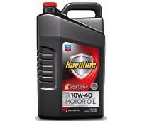 CHEVRON Havoline 10W-40