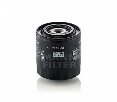 Фильтр масляный MANN W11008 оптом и в розницу