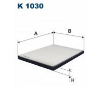 Салонный фильтр FILTRON K1030
