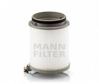 Салонный фильтр MANN CU1546