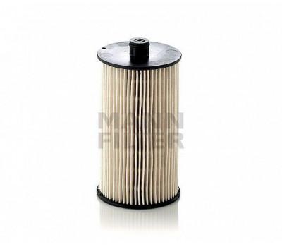 Фильтр топливный безметаллический MANN PU816X оптом и в розницу