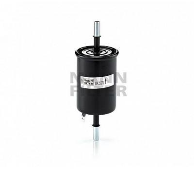 Фильтр топливный MANN WK55/3 оптом и в розницу
