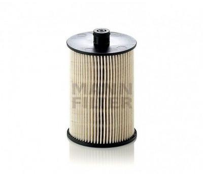 Фильтр топливный безметаллический MANN PU820X оптом и в розницу