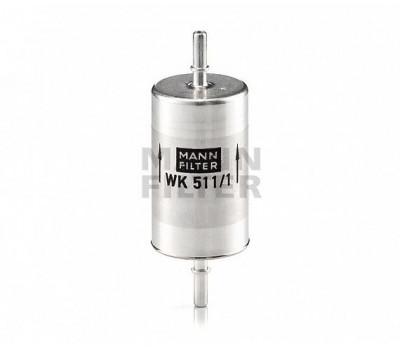Фильтр топливный MANN WK511/1 оптом и в розницу