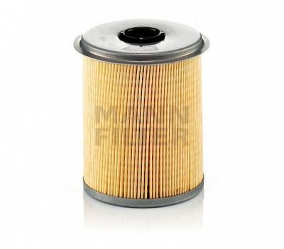 Фильтр топливный MANN P735X оптом и в розницу