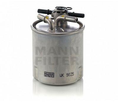 Фильтр топливный MANN WK9025 оптом и в розницу