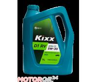 KIXX D1 C3 5W-30