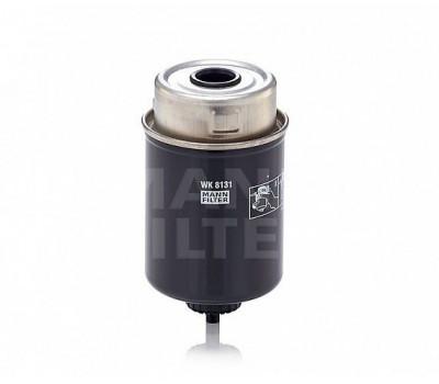 Фильтр топливный MANN WK8133 оптом и в розницу