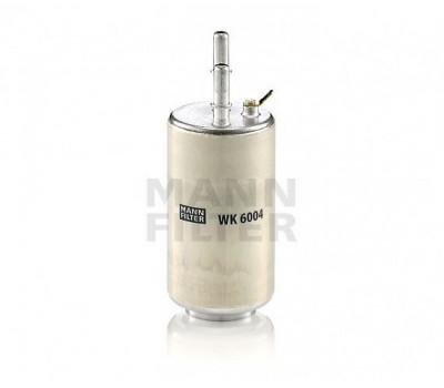 Фильтр топливный MANN WK6004 оптом и в розницу