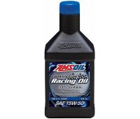 AMSOIL Dominator Synthetic Racing Oil 15W-50