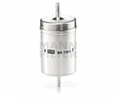 Фильтр топливный MANN WK730/3 оптом и в розницу