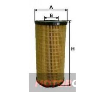 Фильтр топливный UNIFLUX XN211 оптом и в розницу
