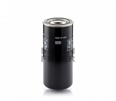 Фильтр топливный для систем высокого давления MANN WDK13145/1 оптом и в розницу