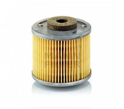 Фильтр топливный MANN P715 оптом и в розницу