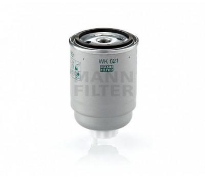 Фильтр топливный MANN WK8215 оптом и в розницу