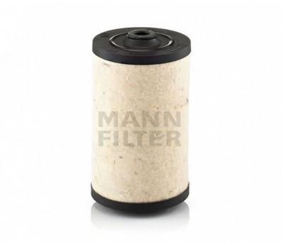 Топливный фильтр безметаллический MANN BFU811 оптом и в розницу