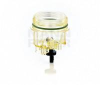 Водосборный стакан для системы PRELINE с ключом LS7/4 MANN BL1
