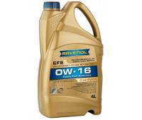 RAVENOL EFE Extra Fuel Economy 0W-16