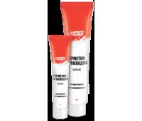 Автогерметик-прокладка 3TON серый
