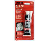 Герметик высокотемпературный (черный) ABRO