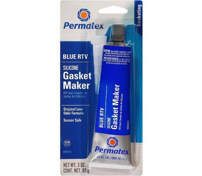 Герметик синий PERMATEX  Sensor Safe Blue Sealant оптом и в розницу