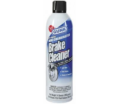 Очиститель тормозной системы GUNK Low Odor Brake Parts Cleaner оптом и в розницу