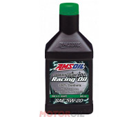 AMSOIL Dominator Synthetic Racing Oil 5W-20