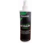 Полироль с воском KAWASAKI Performance Cleaners Wax & Shine Detailer