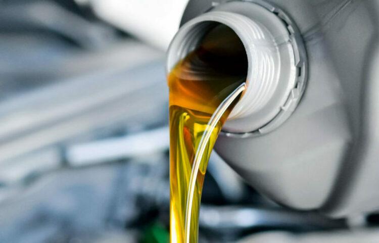 Купить моторное масло недорого с доставкой по России масла