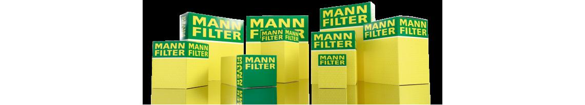 Фильтры MANN купить с доставкой