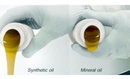 В чем различие синтетических от минеральных масел?