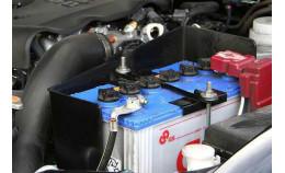 Зарядка автомобильного аккумулятора - как это работает