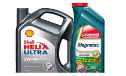 Синтетическое моторное масло:  что тебе нужно знать