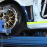 Сход-развал автомобиля - причины, пример